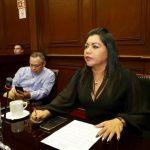 Fraga Gutiérrez manifestó que la famosa Alerta de Género que se decretó en varios municipios del estado, entre ellos Uruapan, en poco o en nada ha servido