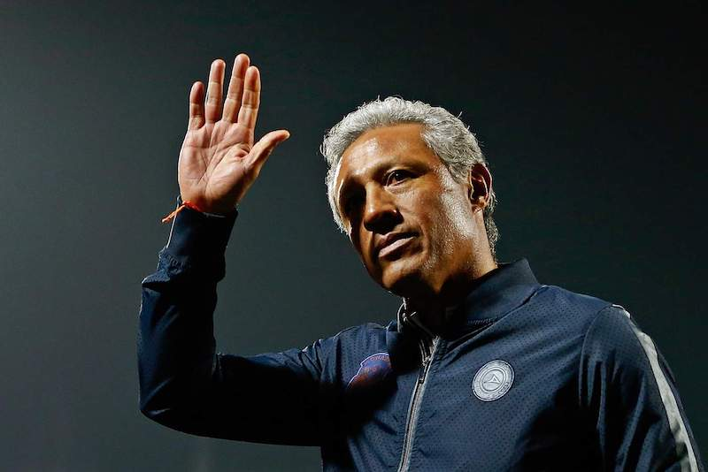 En total, el ahora ex director técnico del Morelia dirigió 101 partidos entre Liga y Copa MX con saldo de 42 victorias, 21 empates y 38 derrotas