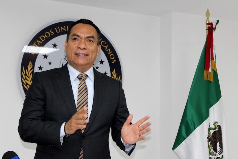 López Solís, exhortó a ver la designación de la Fiscalía General como un momento que se suma a las diferentes etapas históricas, por las que se ha ido trasformando el Sistema de Justicia en Michoacán