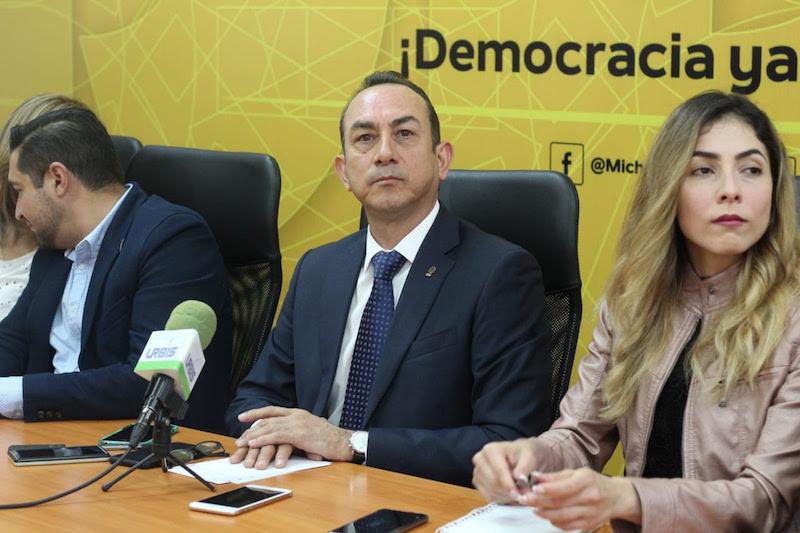 """Soto Sánchez remarcó que ha quedado atrás la forma de hacer política de """"barbarie y primitiva"""", en donde las fuerzas políticas se veían como enemigos, inmersos en luchas estériles, sin lograr ningún acuerdo"""
