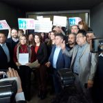 Exhortan a legisladores a que defiendan la separación de poderes y la autonomía del estado de Nuevo León