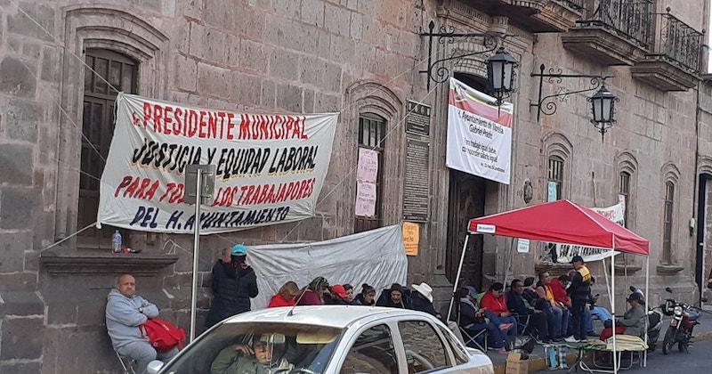 El SIDEMM asegura que hay nulo diálogo con las autoridades municipales