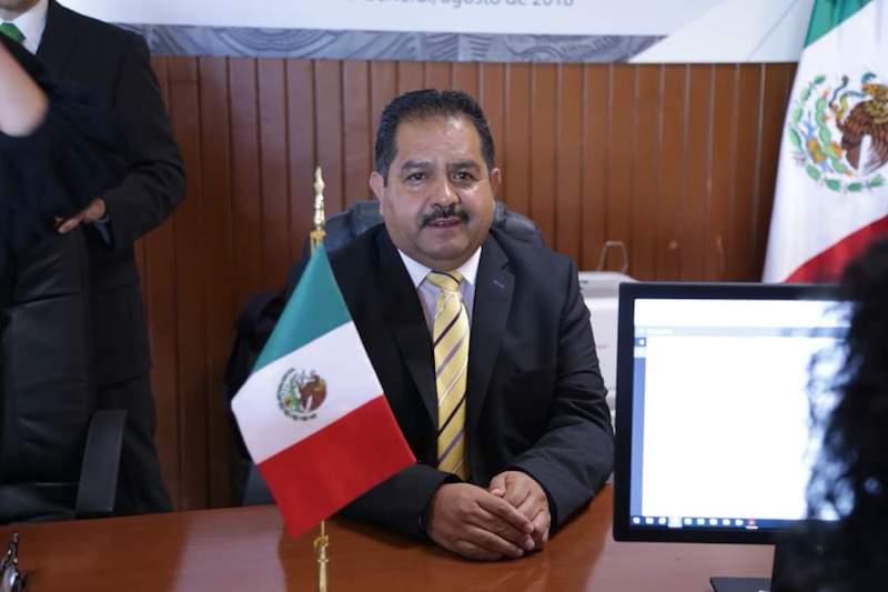El diputado federal por el Distrito de Pátzcuaro dio a conocer que se revisaron los avances de la agenda legislativa y definieron los puntos prioritarios que abordarán en las próximas sesiones