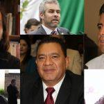 Aunque siempre pensé que al Morena le podía pasar lo mismo que al PRD, parece que en Michoacán la descomposición está empezando muy rápido, más de lo esperado