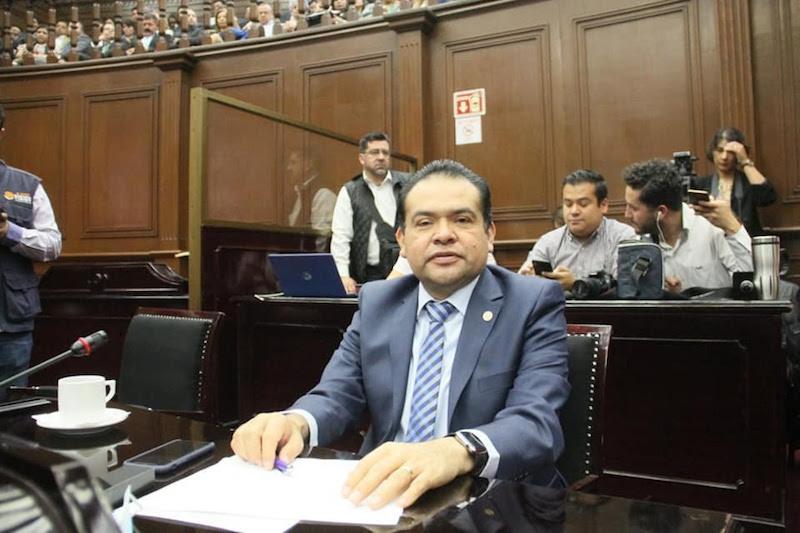 Martínez Soto consideró que la viabilidad financiera y la certeza presupuestal no deben sujetarse a políticas de especulación para colapsar a gobiernos no afines al Federal