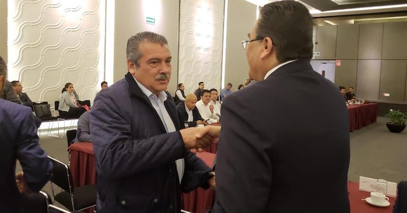 Morón Orozco instó a las dependencias a reforzar su presencia y cooperación, para así combatir el rezago y brindar a la sociedad los resultados que esperan de esta nueva forma de ejercer el poder que eligió