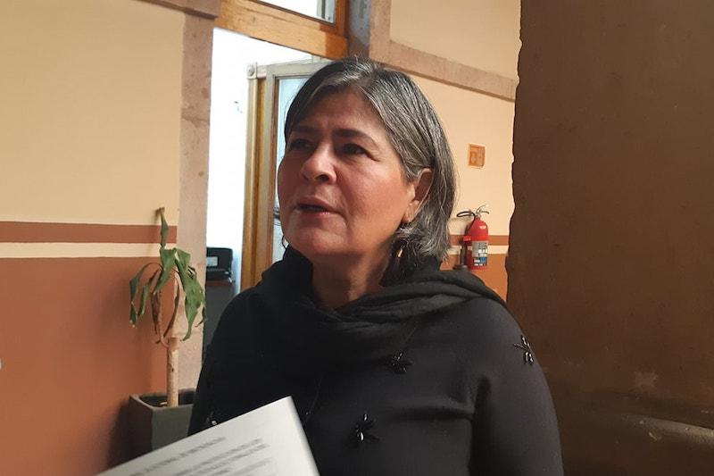 Salas Sáenz asegura que la supuesta reunión convocada por Fermín Bernabé y Cristina Portillo nunca se llevó a cabo