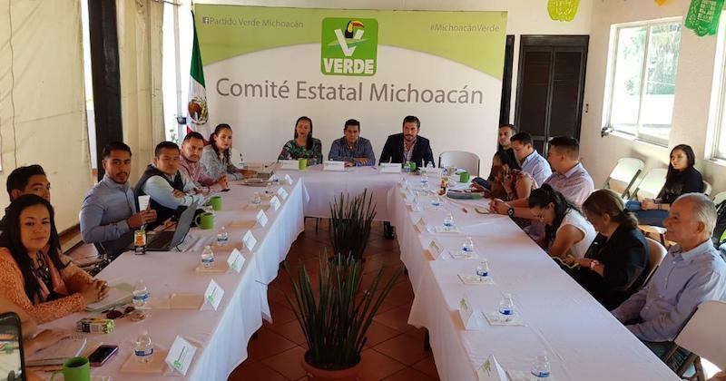 La propuesta de ley plantearía diversas modificaciones a la Ley de Desarrollo Sustentable del Estado de Michoacán