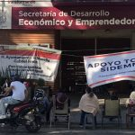 La propuesta de la parte patronal, el Ayuntamiento de Morelia, fue que en los próximos dos meses, la administración municipal podría ofrecer un nuevo paquete de homologación de prestaciones sin precisar la fecha precisa