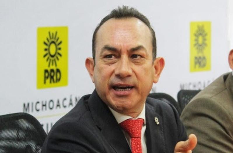 La ciudadanía demanda seguridad pública y estado de derecho: Soto Sánchez