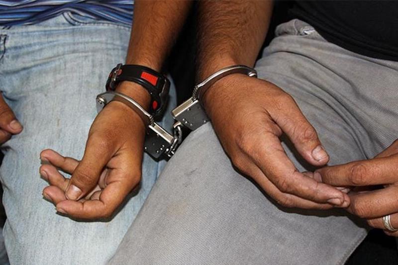 José N., y Omar N., fueron detenidos por agentes investigadores y puestos a disposición de la autoridad que, en próximas horas, resolverá su situación jurídica