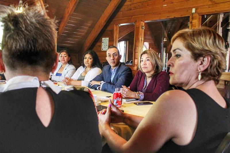 En Michoacán, un gobierno emanado del PRD, se han impulsado acciones que contribuyen a su pleno desarrollo: Soto Sánchez