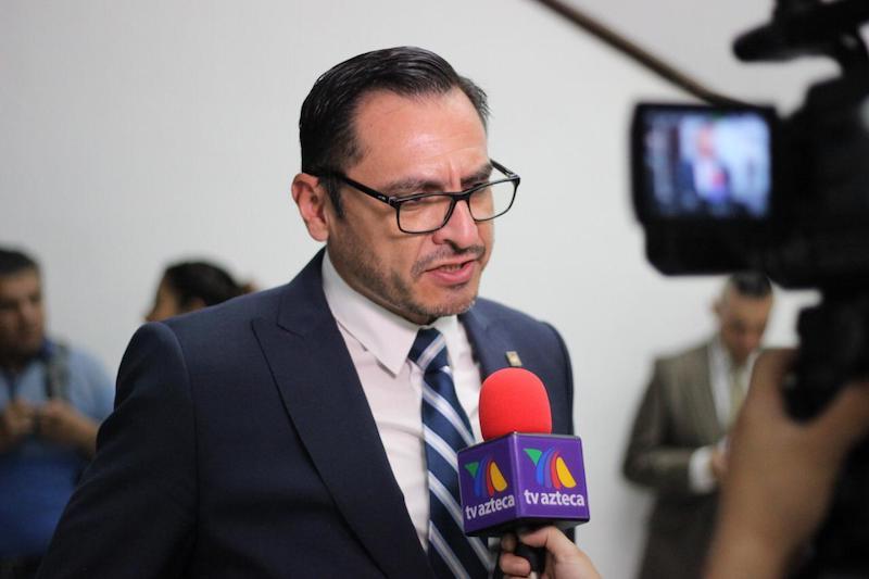 El diputado Hugo Anaya destacó el beneficio que en materia de seguridad tendrá la región