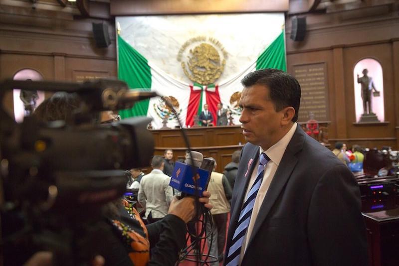 El gobierno federal debe mejorar los mecanismos de selección de quienes integrarán la Guardia Nacional, señala Estrada Cárdenas