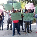 Serán 8 de los 9 expulsados los que podrán retomar sus estudios en la UMSNH, pues el otro ya había optado por estudiar en una universidad de otro estado