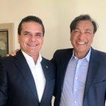 El mandatario estatal destacó las ventajas que representa para nuestra entidad y el país el establecimiento de la Zona Económica Especial de Lázaro Cárdenas-La Unión