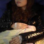 """""""Si no hace este aborto, entonces quédese con este bebé"""", contestó Xiao al doctor durante la última ocasión en la que se practicó un aborto"""