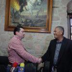 Acuerda Ayuntamiento con el SIDEMM liberación de instancias municipales y reinstalación del diálogo