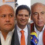 Alfonso Martínez ha debido mantenerse replegado por el abierto rechazo que hay entre los liderazgos michoacanos de Movimiento Ciudadano