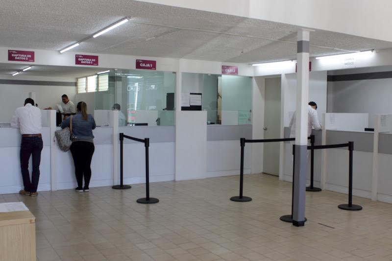 Las nuevas instalaciones están ubicadas en avenida Lázaro Cárdenas número 2100, colonia Chapultepec Sur