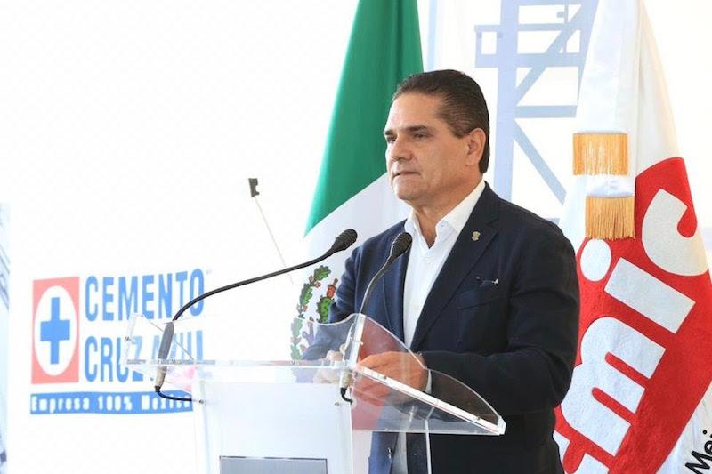 La obra pública es el pilar de la economía, destaca Silvano Aureoles