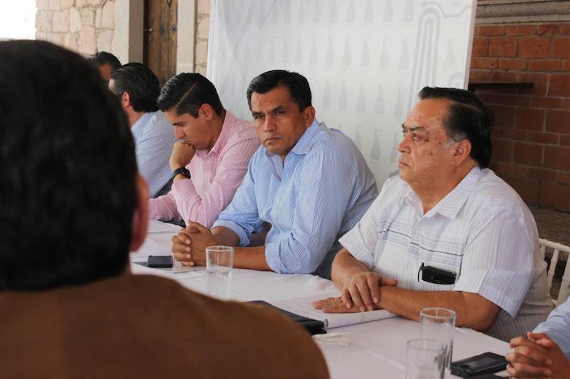 El GPPAN reitera su compromiso de construir acuerdos en beneficio de todos los sectores michoacanos: Estrada Cárdenas