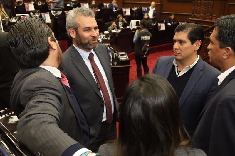 Se prevé que las cargas fiscales que entraron en vigor este año sean derogadas por el pleno de la LXXIV Legislatura la próxima semana