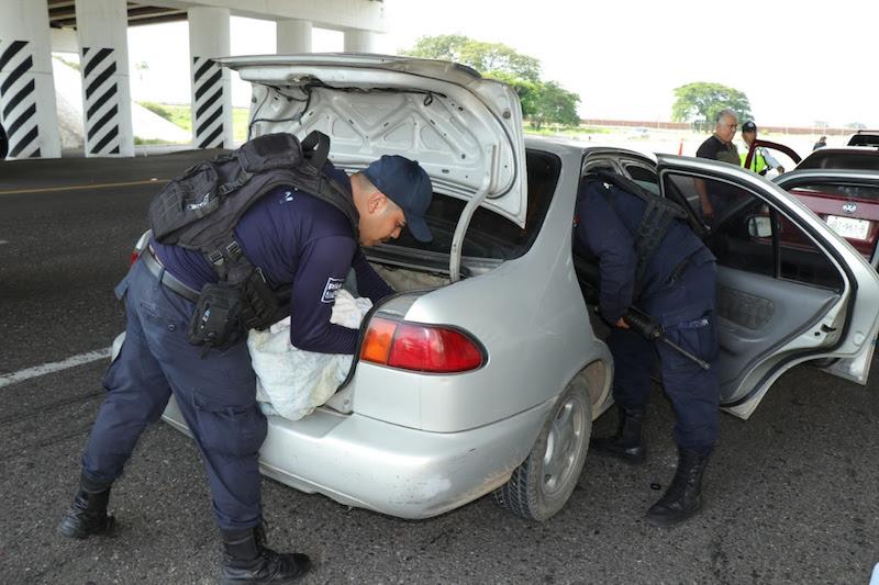Se realizó una serie de decomisos, aseguramientos y detenciones, luego de los operativos implementados en los municipios que comprende esta Región, que son: Buenavista, Gabriel Zamora, Parácuaro, Tancítaro y Apatzingán