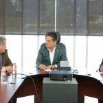 Aureoles Conejo recordó que una de sus prioridades en el rubro educativo, es ampliar y garantizar la cobertura de educación superior