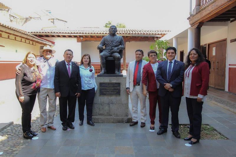 Los legisladores por Morena subrayaron el hecho de que, hace poco más de 200 años, Michoacán haya dado un giro a la historia de México mediante la edificación de la primera institución encargada de procurar justicia en el país