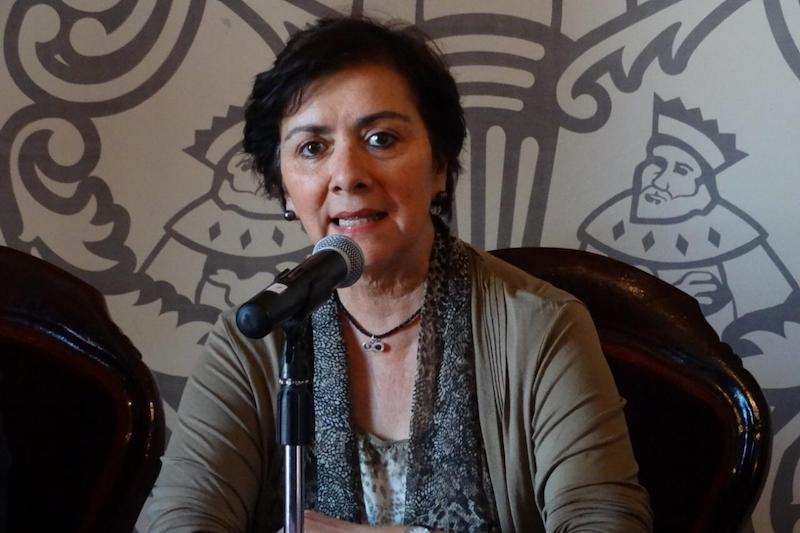 Estamos abiertos a la evaluación y el escrutinio de los ciudadanos, por las vías adecuadas, y de manera respetuosa, expresó Cendejas Guízar