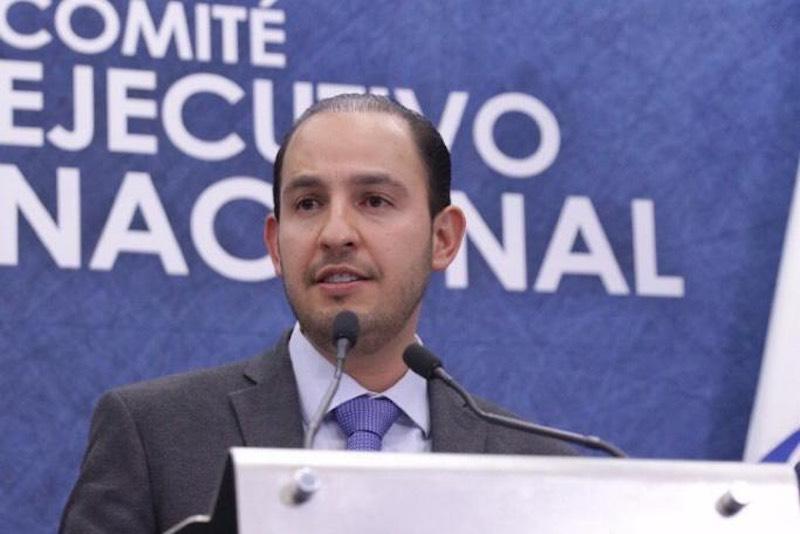 Cortés Mendoza asistió al Informe del gobernador de Guanajuato, Diego Sinhué Rodríguez