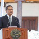Bienvenidas las nuevas instituciones sin abandonar los esfuerzos de estados y municipios, apunta