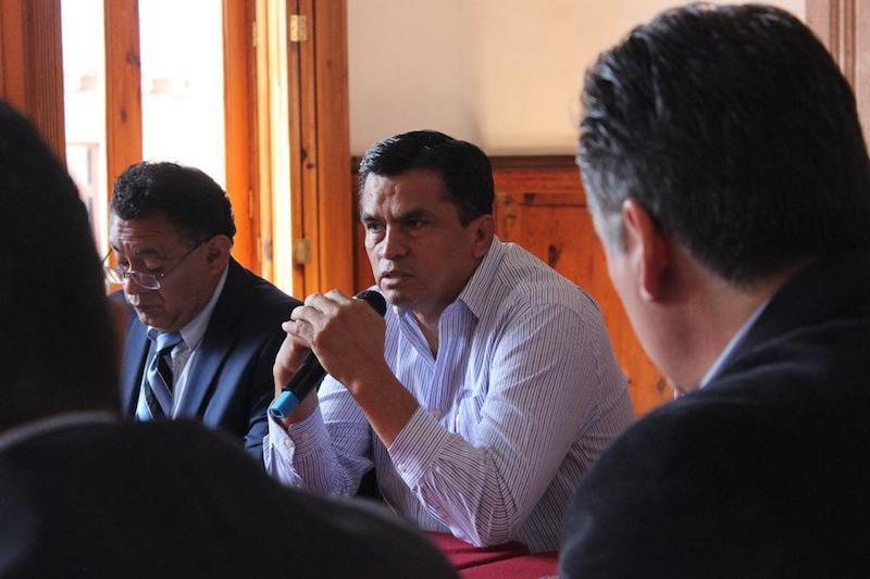 Michoacán debe tener operatividad financiera ante el grave recorte de programas federales: Estrada Cárdenas