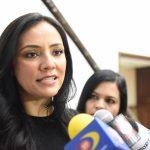 Urge que gobierno federal mejore su relación con gobernadores: Adriana Hernández