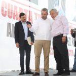 En 100 días, AMLO ha devuelto al poder público su vocación de servicio: Alfredo Ramírez