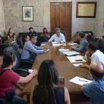 El Ayuntamiento de Morelia se comprometió a actuar conforme a sus responsabilidades de ley