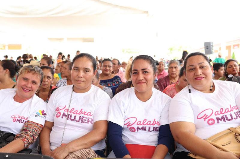 En Michoacán de cada 100 hogares, 28 son liderados por una mujer