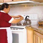 Se calculan cerca de 2.4 millones de empleadas domésticas en el país