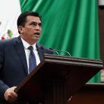 Javier Estrada exigió a la Federación cubrir sus compromisos con las 355 estancias infantiles de Michoacán