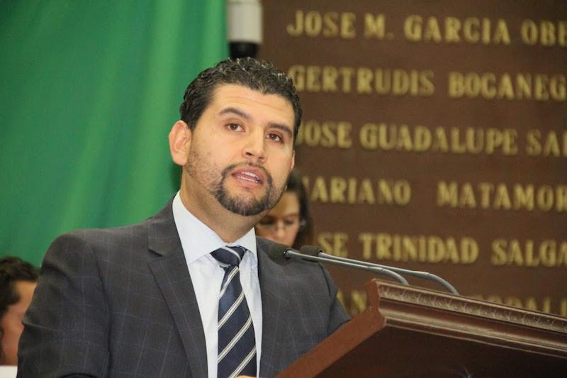 Que no vengan a decir que se trata de un tema de corrupción, porque la ASF en su último informe, reporta que en 2017 solamente salió reprobado el 1.8% del total de las estancias infantiles: Ocampo Córdova