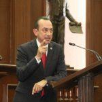 Estaremos vigilantes de que se respeten los derechos humanos: Soto Sánchez