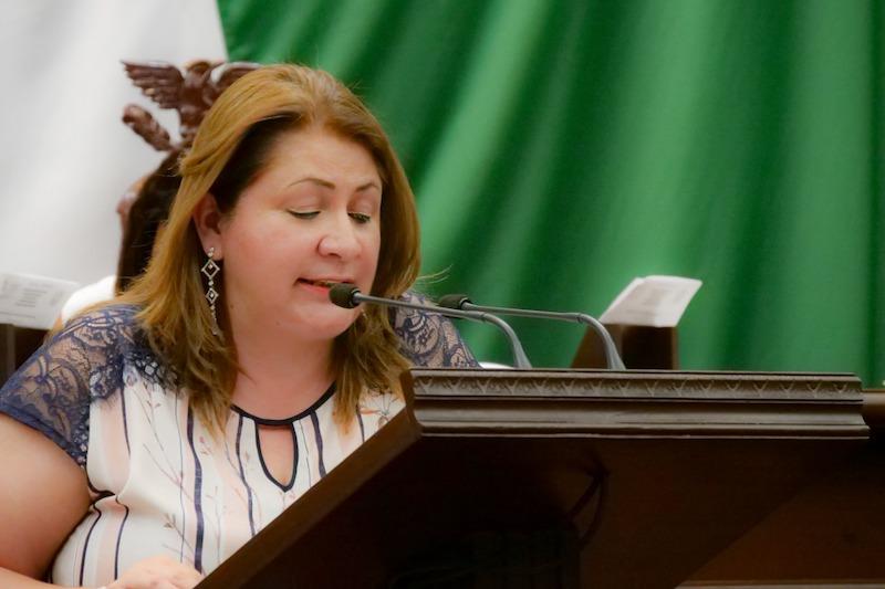 El ajuste presupuestal a estancias infantiles es por irregularidades, pero siguen en operación: Cristina Portillo