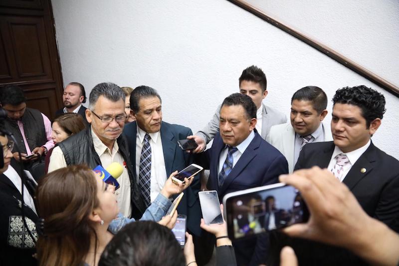 Conciliación política al interior del Congreso de Michoacán, la llave para afianzar aprobación de Guardia Nacional