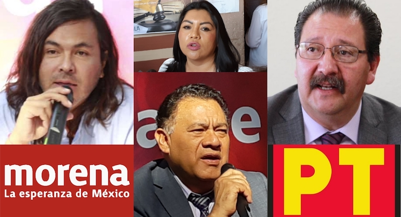 Ya en la práctica política, todos los partidos políticos -incluyendo al Morena- son pragmáticos y buscan hacer todas las alianzas y coaliciones que les permitan alcanzar sus fines