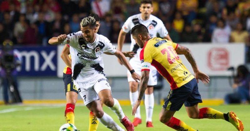 Monarcas deberá apretar el paso con Javier Torrente para rescatar el boleto a Liguilla en la Liga