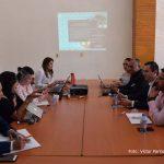 Ciudadanos del Sistema Estatal Anticorrupción y Consejo Consultivo perfilan acciones para este año