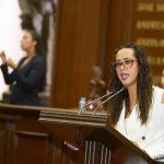 Mora Covarrubias informó que ya hizo la denuncia correspondiente ante la ProAm