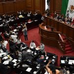 Diversas comisiones de dictamen y comités fueron modificados