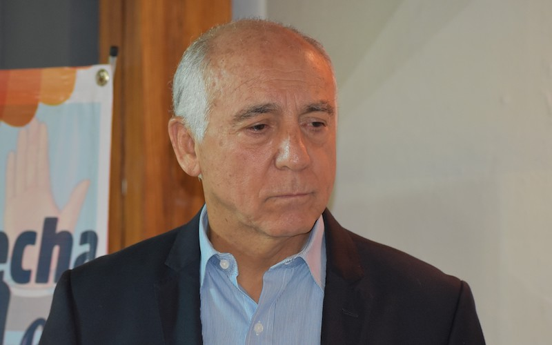 El ahorro, la austeridad, el gasto eficiente debe ser no una política emergente, sino una práctica constante de buen gobierno: Antúnez Oviedo